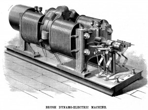 Brush-Dynamo-Electric-Machine-from-Scientific-American-1881